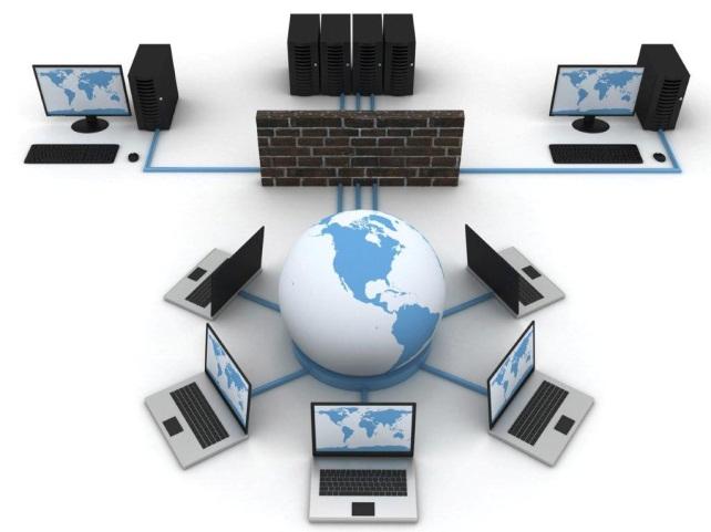 Настройка серверов