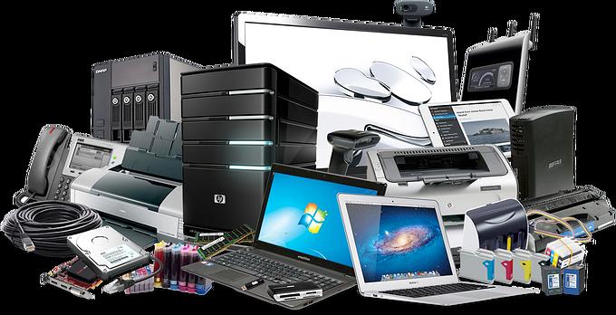 Обслуживание компьютеров по договору