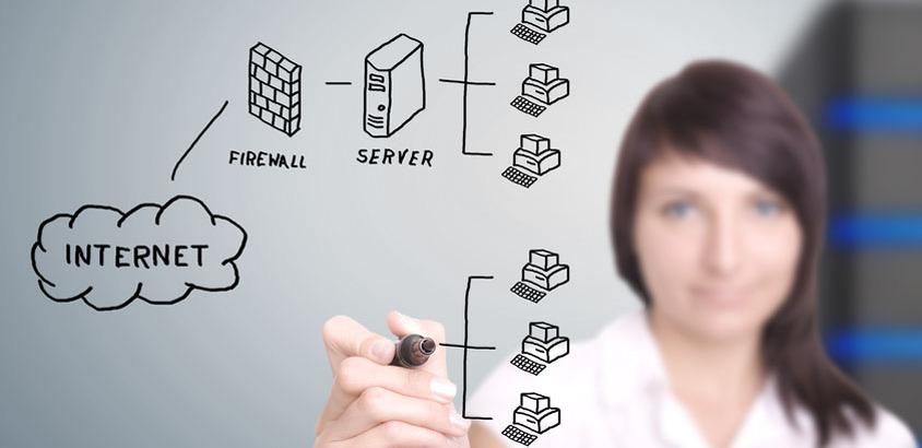 Администрирование компьютеров